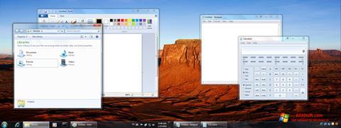 Снимка на екрана UltraMon за Windows 10